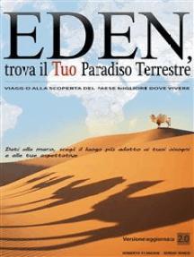 Eden, trova il Tuo Paradiso Terrestre