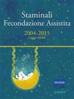 Staminali e Fecondazione assistita. 2004-2015 Legge 40/04