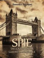 Spie della seconda guerra mondiale