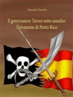 Il governatore Torres sotto assedio