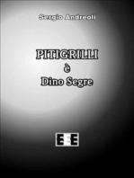 Pitigrilli è Dino Segre