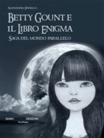 Betty Gount e il libro enigma