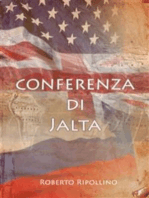 Conferenza di Jalta