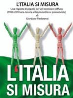 L'Italia si misura vol.I