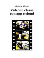 Video in classe con app e cloud