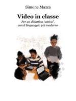 Video in classe
