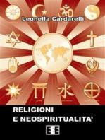 Religioni e neospiritualità