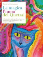 La magica Piuma del Quetzal