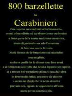Barzellette sui carabinieri