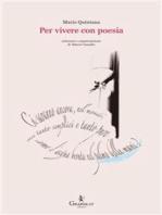 Per vivere con poesia