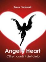 Angel's Heart Oltre I Confini Del Cielo