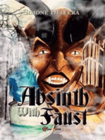 Absinth with Faust