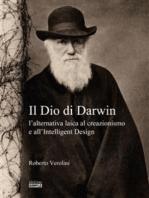 Il Dio di Darwin