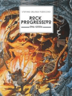 Rock Progressivo