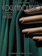VOGUEABOLARIO - Le Parole della Moda