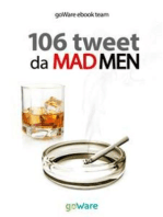 106 tweet da Mad Men
