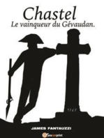 Chastel Le vainqueur du Gévandan