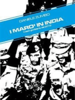 I Marò in India