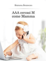 AAA cercasi M come Mamma