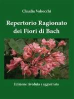Repertorio Ragionato dei Fiori di Bach