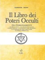 Libro dei Poteri Occulti