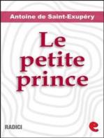 Le Petite Prince (Illustré)