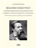 Realismo Dialettico