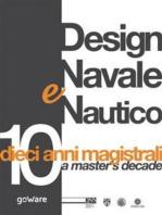 Design Navale e Nautico