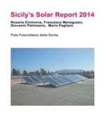 Sicily's Solar Report 2014