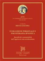 Evoluzione personale e psicoterapia ipnotica