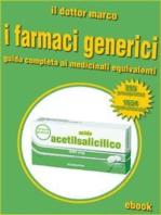 Guida ai farmaci generici