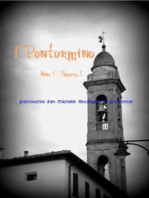 I' Pontormino - Anno 1 - Numero 1
