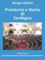 Preistoria e Storia di Sardegna - Volume 3