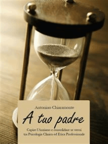 A tuo padre