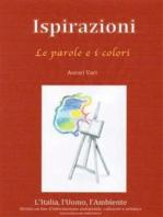 ISPIRAZIONI - Le Parole e i Colori