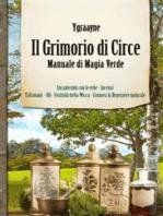 Manuale Magia Verde - Il Grimorio di Circe