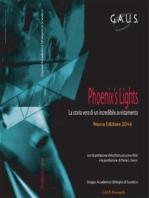 The Phoenix's Lights, la vera storia di un incredibile avvistamento