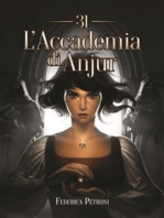 31 - L'Accademia di Anjur
