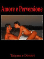 Amore e perversione