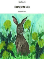 Il coniglietto Lollo