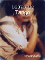 Letras de Tango