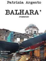 Balhara'