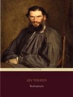 Os Grandes Romances de Tolstoi