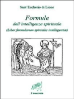 Formule dell'intelligenza spirituale