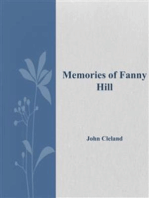 Memories of Fanny Hill