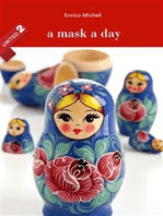 A mask a day - United 2
