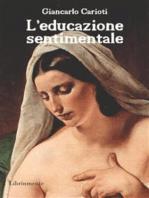 L'educazione sentimentale