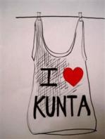 I love Kunta