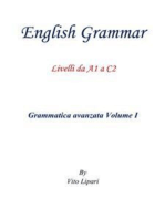 English Grammar Vol. 1