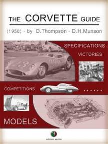 The CORVETTE Guide
